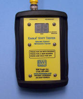 Eagle Stitt Tester - Measures Ground Circuit Resistance